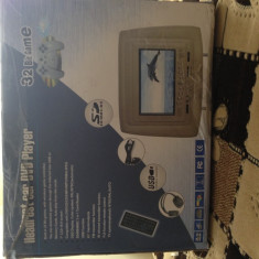 DVD Player auto - Tetiere auto cu DVD