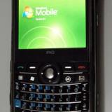 HP iPaq 910c - smartphone cu gps, wireless, sistem de operare, Negru, <1GB, Neblocat, Single core, 128 MB