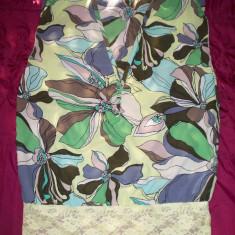 Bluza Only; marime 36: 45 cm bust, 54 cm lungime; impecabila, ca noua - Bluza dama Only, Culoare: Din imagine