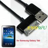 Cablu USB Tableta - Cablu date USB Samsung Galaxy Tab 2 Galaxy Tab 10.1 10.1 P7500 3G, 10.1 P7510