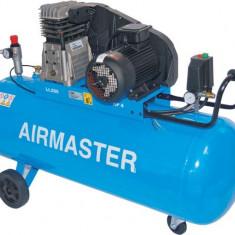 COMPRESOR AIR MASTER CT4/470/270 - Compresor electric