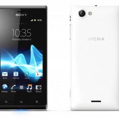 Telefon mobil Sony Xperia J - Vand Sony Xperia J
