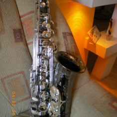Saxofon Thomann HANDMADE