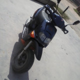 Motocicleta Aprilia - Vand urgent scuter aprilia 200 euro sau schimb