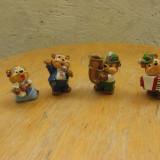 Kinder Surprise Top Ten Teddies-1996 - Surpriza Kinder