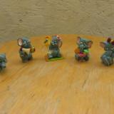 Surprize Kinder Funny Fanten-1995 - Surpriza Kinder