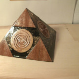 Dispozitiv Orgonic (Piramida)