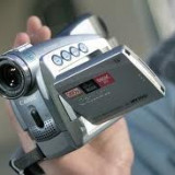 Camera Video Canon, Mini DV, CMOS, 10-20x, 2-3 inch - Canon MV700