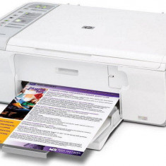 Imprimanta hp f4280 - Cartus imprimanta