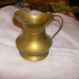 Metal/Fonta, Vase - KARAFA FRUMOASA ALAMA