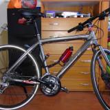 Bicicleta Scott Sub 20