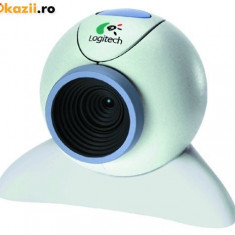 Vand camera web Logitech QuickCam - Webcam