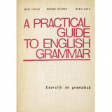 A PRACTICAL GUIDE TO ENGLISH GRAMMAR de EDITH ILOVICI