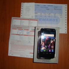 Allview P4 Duo(dual sim)(varianta romaneasca de Samsung S2) - Telefon mobil Allview P4