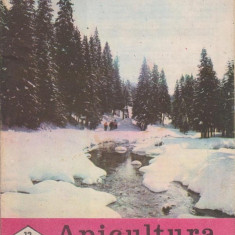 Revista APICULTURA IN ROMANIA nr.12, dec.1988