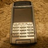 Telefon mobil Sony Ericsson, Gri, <1GB, Neblocat, Fara procesor, Nu se aplica - Sony Ericsson P900 - 79 lei