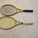 Racheta tenis de camp, Adulti - Rachete tenis Fischer - 2 buc