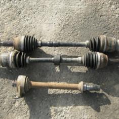 Planetara Stanga Mazda 2 benzina 1.3, 2 (DE) - [2007 - 2013]