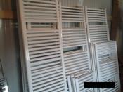 Calorifer Portprosop radiator port prosop baie foto