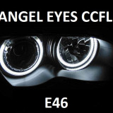 Angel Eyes BMW CCFL E46!, 3 (E46) - [1998 - 2005]