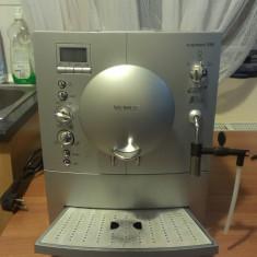 Expresor Siemens S65 - Espressor Manual Siemens, Cafea boabe, 15 bar, 1.8 l, 1400 W