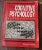 RICHARD P HONECK - INTRODUCTORY READINGS FOR COGNITIVE PSYCHOLOGY. SECOND EDITION. 1994. psihologie cognitiva