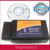 Interfata auto tester ELM327, V1.5 Bluetooth - ultima versiune android ios - Interfata diagnoza auto