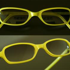 Ochelari de soare de dama - Dolce & Gabbana - Ochelari de soare D&G, Femei, Negru, Dreptunghiulari, Plastic