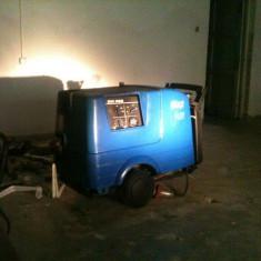 Pompa ulei Auto - Pompa auto