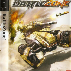 JOC PSP BATTLE ZONE ORIGINAL / STOC REAL / by DARK WADDER - Jocuri PSP Atari, Curse auto-moto, 12+, Single player