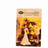 TOLSTOI -SONATA KREUTZER -PARINTELE SERGHI -HAGI-MURAD - Carte veche