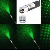 LASER POINTER VERDE (GREEN)2000 mW+ cap 3D