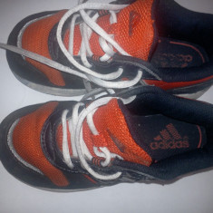 Adidas masura 26 Made in Vietnam - Adidasi copii, Culoare: Orange, Din imagine