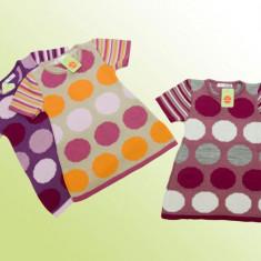 Sarafan fetita/ rochita tricotata fetita/ rochita fetita noua