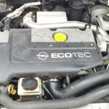 Dezmembrari - Dezmembrez opel astra g 2000 diesel