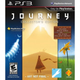 PE COMANDA Journey Collectors Edition Game PS3 - Jocuri PS3 Sony, Actiune, Toate varstele, Single player