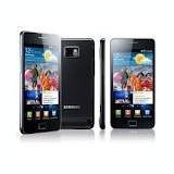 Samsung Galaxy i9100 S2 - Telefon mobil Samsung Galaxy S2, Negru, Neblocat