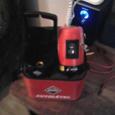 Rubi AutoLevel Laser - Amestecator electric