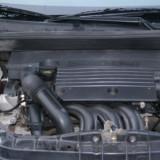 Vand(eventual dezmembrez) DOAR MOTOR Ford Fiesta 1.25 benzina, 2006. - Dezmembrari Ford