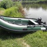 Barca pneumatica Delta 360