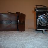 aparat foto cu burduf vechi