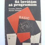 Carte Limbaje de programare - Sa invatam sa programam