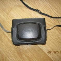 Accesoriu foto - Etui pentru aparat foto vechi