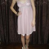 Rochie de seara, Marime: S, Culoare: Roz