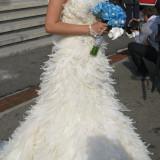 Rochie Mireasa Unicat