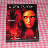 Film DVD Dark Water