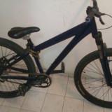 Mountain Bike - Bicicleta Dirt Jump UMF Hardy 4