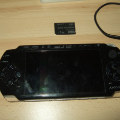 Consola Play Station Portable - PSP Sony