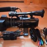 Camera Video Sony HVR-V1E, Mini DV, CCD