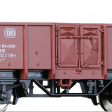 Vagon marfa tillig tt Scara 1:120 produs NOU - Macheta Feroviara, Vagoane
